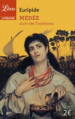 Médée par Euripide