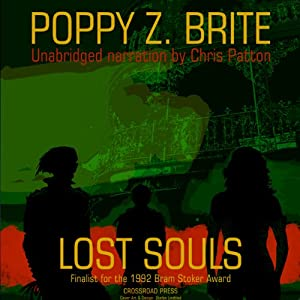 Lost Souls (Hörbuch-Download): Amazon.de: Poppy Z. Brite ...