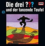 021/und der Tanzende Teufel [Vinyl LP] - limitierte Picture-Vinyl