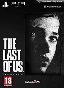The Last of Us - Edition Collector Ellie