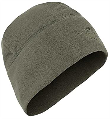 Tasmanian Tiger Fleece Cap Oliv