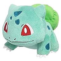 Pokemon All Star Collection PP Bulbasaur Stuffed Plush toy for children