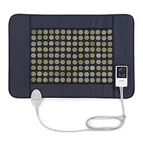 UTK Jade Ferninfrarot-Heizkissen für den Rücken, Luxusgröße [21
