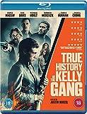 True History of the Kelly Gang Blu-Ray