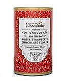 Hot Chocolate - Strawberry Hot Chocolate