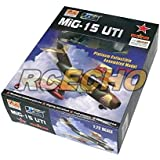 RCECHO® EASY MODEL Aircraft Model 1/72 MiG-15 UTI Polish Air Force Finished 37139 E7139 with RCECHO® Full Version Apps Edition