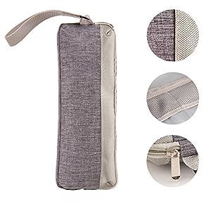 RC GearPro Tragbare Tragetasche Travel Gimbal Pocket für DJI osmo Mobile 1/2, Zhiyun Smooth 4, Feiyu Handheld und Zubehör