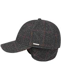 Amazon.es  Stetson - Gorras de béisbol   Sombreros y gorras  Ropa 92875f740ae