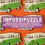 Impossipuzzle Cubes Camper Vans