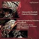 Scarlatti: Carlo Re d Alemagna