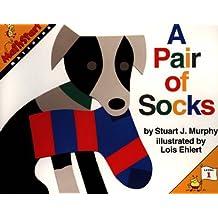 A Pair of Socks (MathStart 1)