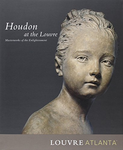 Houdon at the Louvre