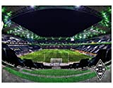 Borussia Mönchengladbach 3D Puzzle *** Stadion ***