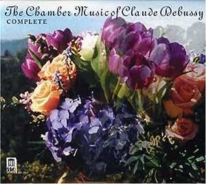 Musique De Chambre (Intégrale) [Import allemand]