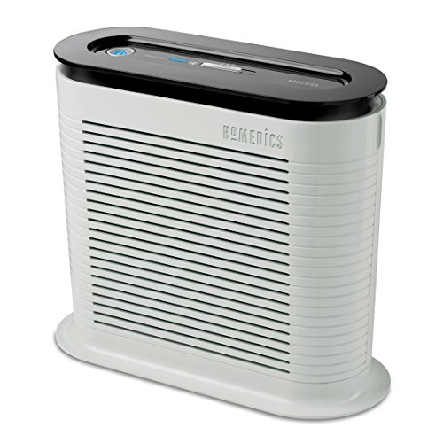HoMedics HEPA Air Purifier Fan, ...