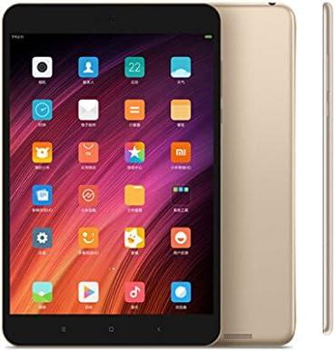 Xiaomi Mi Pad 3–Tablet táctil–7,9pulgadas (Hexa Core, 4GB de RAM, disco duro de 64GB, MIUI 8), dorado