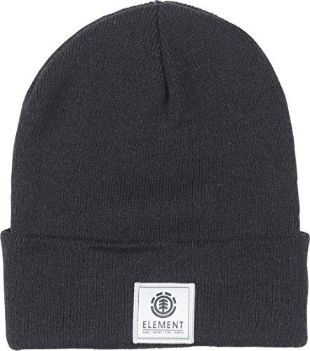 Dusk Beanie Größe: One_Size Farbe: Black (Beanie Rib Knit)