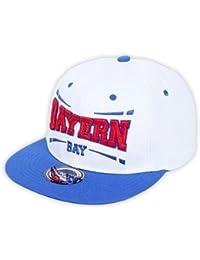 Snapback Bayer BAY Städte Town Baseball Cap Mütze Gorra Hat classic Mütze Kappe
