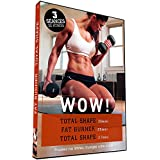 Wow ! - fat burner - total shape