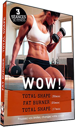 HIIT : Total Shape + fat Burner
