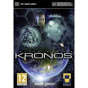Battle Worlds Kronos : PC DVD ROM , ML