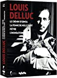 Louis Delluc (3 DVD)