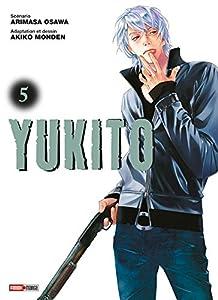 Yukito Edition simple Tome 5