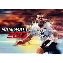 Handball 2013 Calendrier