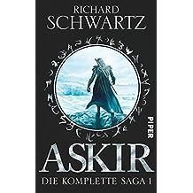 Askir: Die komplette Saga 1 (Das Geheimnis von Askir)