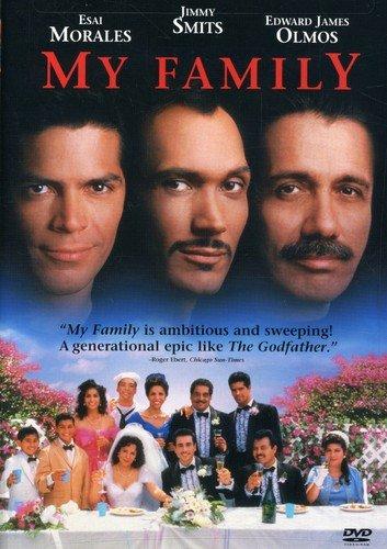My Family Mi Familia [Import USA Zone 1]