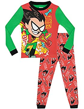 Teen Titans Go! – Pijama para Ni