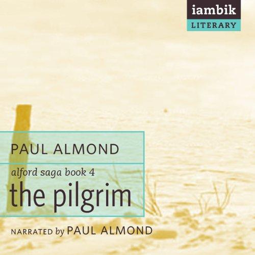 The Pilgrim  Audiolibri