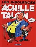 Achille Talon, tome 7 : Les Insolences d'Achille Talon