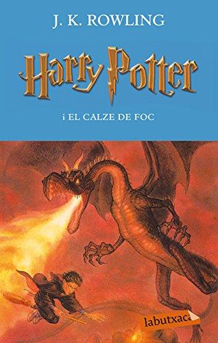 Harry Potter i el calze de foc (LB)