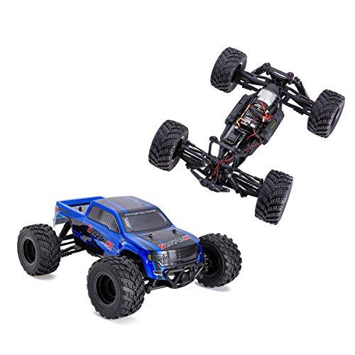Crenova Monster Truck - 8
