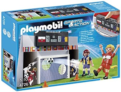 Juguete (Multi, 300 x 200 x 75 mm) de Playmobil (4726)