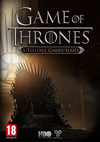 Game of Thrones:...