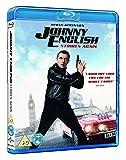 Johnny English Strikes Again (Blu-Ray) [2018] [Region Free]