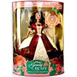 Barbie Holiday Princess Belle - Special Edition