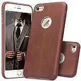 WELKOO Coque pour iPhone 6 et iPhone 6s Anti Choc et Résistante, Design Vintage de...