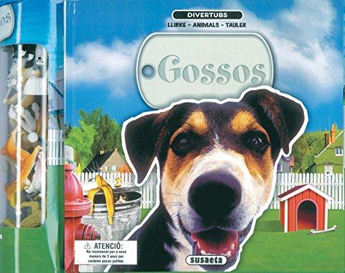 Gossos(Divertubs) por Susan Ring