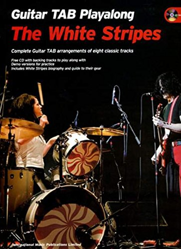 The White Stripes Guitar Playalong