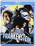El jovencito Frankenstein [Blu...