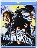 El jovencito Frankenstein [Blu-ray]
