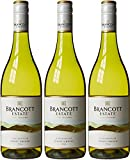 Brancott Estate 2015 Marlborough Pinot Grigio Wine, 75 cl (Case of 3)