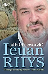 Ieuan Rhys: Alle Ti Beswch (Welsh Edition)