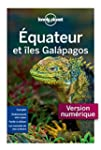 Equateur et Galapagos 4ed