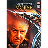 Inspector Morse # 8 - The Ghost In The Machine