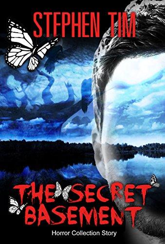 The Secret Basement: (Mystery Thriller Suspense Psychological Crime)