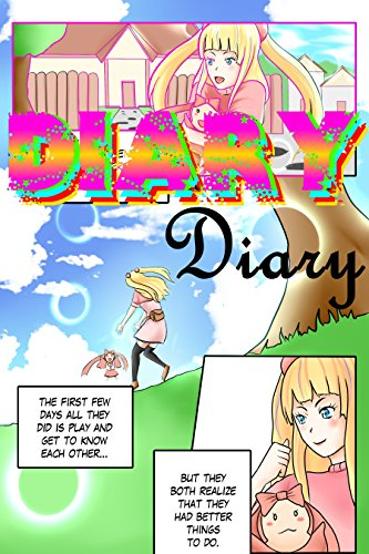 Diary of a Wimpy Moogle Trainer: Alexa's Free Spirited Journey (づ. ◕ ‿‿ ◕ .) づ Kid Story inspired by Pokemon and Noob Steve from Minecraft and the lost red - Spongebob Fall Kindle